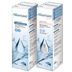 Ibsa Farmaceutici Italia Aliamare Spray Flacone Da 100ml