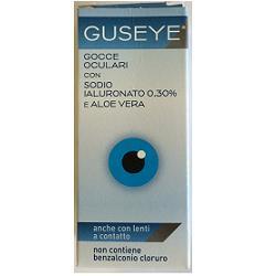 Interfarmac Guseye Soluzione Oftalmica 10 Ml