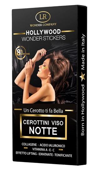 Lr Company Hollywood Wonder Stickers Cer