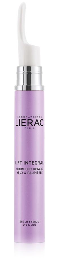 Lierac (laboratoire Native It) Lift Integral Occhi 15 Ml