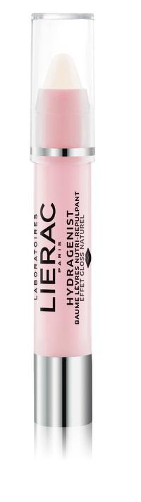 Lierac (laboratoire Native It) Lierac Hydragenist Levres Baume White
