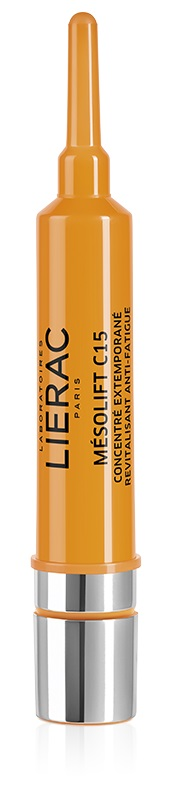 offerta Lierac (laboratoire Native It) Lierac Mesolift C15 2 Fiale Da 15 Ml
