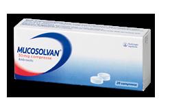 Mucosolvan 30 Mg Compresse 20 Compresse