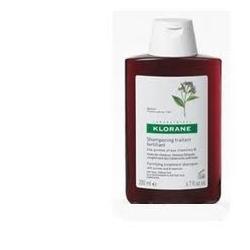 offerta Klorane Shampoo Chinina Vitamina B 200 Ml