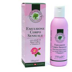 Cosval Locherber Emulsione Corpo Sensuale 150 Ml