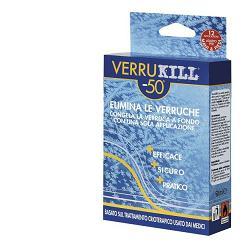 Sixtem Life Verrukill Spray Crioterapico 50 Ml