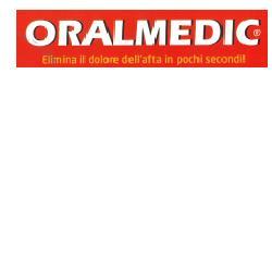 offerta E.f.a.s. Oralmedic Liquido Trattamento Afte 2 Applicatori