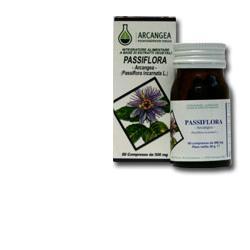 Arcangea Passiflora 60 Capsule 500 Mg