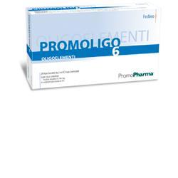 Promopharma Promoligo 6 P 20f 2ml