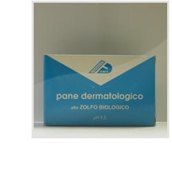 offerta Omeosidea Sidea Pane Dermatologico Zolfo 100 G