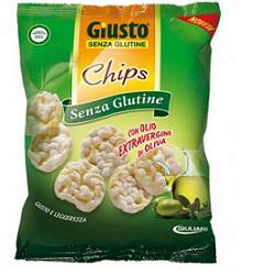 Giuliani Giusto Chips Olio Extravergine