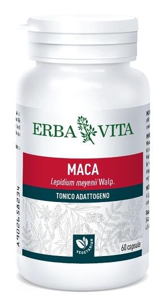 offerta Erba Vita Group Maca 60 Capsule 400 Mg