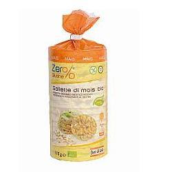 offerta Il Fior Di Loto Zero% Glutine Gallette Di Mais Bio 100 G