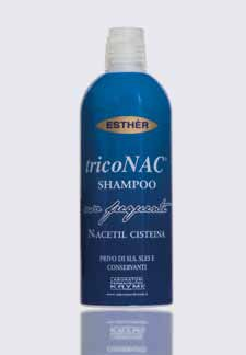 offerta Lab.farmaceutici Krymi Triconac Shampoo Lavaggi Frequenti 200 Ml