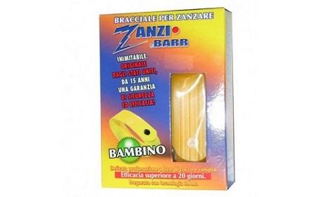Leg Zanzibarr Bracc Insettorep Bb