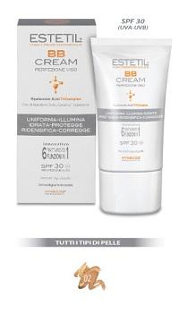 offerta Pool Pharma Estetil Bb Cream Perfezione Viso 2