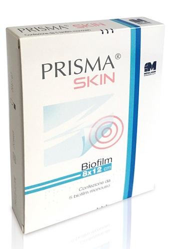 Mediolanum Farmaceutici Prisma Skin Biofilm 8 X 12 Cm 5 Buste