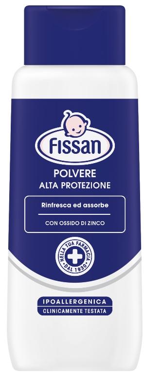 Fissan (unilever Italia Mkt) Fissan Baby Polvere Di Fissan Alta Protezione 100 G