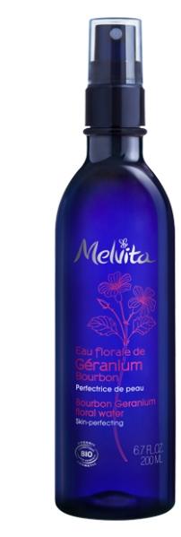 offerta L occitane Italia Melvita Geranium Floral Water 200 Ml