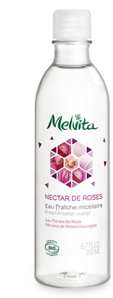 offerta L occitane Italia Melvita Fresh Micellar Water 200 Ml