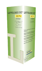 Lattulosio Eg 66 7 % Sciroppo Flacone Da 180 Ml