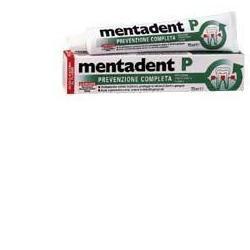 Mentadent P Prevenzione Completa 75 Ml