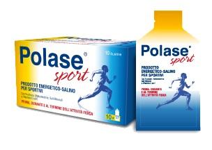 Polase Sport 10 Bst Gusto Arancia