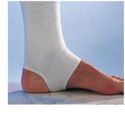 Scudotex Cavigliera Elastica Contenitiva Sport Tg 1 (Circonferenza Caviglia 18-21Cm)