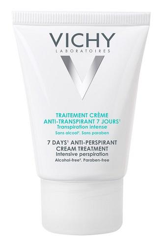 Vichy Trattamento Crema Anti Traspirante 7 Giorni 30 Ml