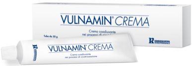 Vulnamin Crema 50 G