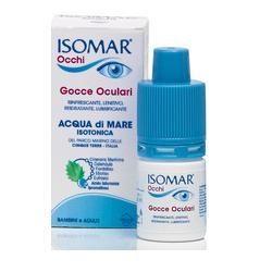 Isomar Occhi 10 Ml
