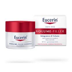 Eucerin Anti Et� Volume Filler Trattamento Giorno Spf 15 + UVA 50 Ml
