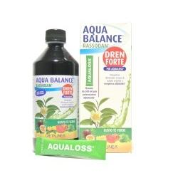 Aqua Balance Dren Ft  T� Verde