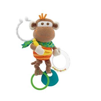 Chicco Scimmietta Vibrattivit� Gioco 3m+