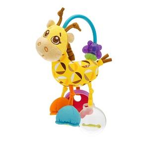Chicco Gioco Trillino Giraffa Sensibilit� Tattile 3-24m