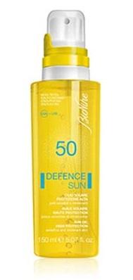 Bionike Defence Sun Spf 50 Olio Solare 150 Ml