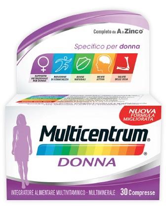 Multicentrum Donna 30 Cpr