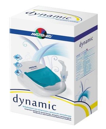 M-Aid Dynamic Aerosol
