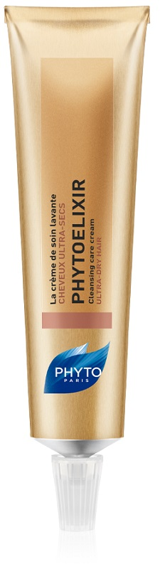 Phyto Phytoelixir Crema Lavante Capelli Secchi 75 Ml
