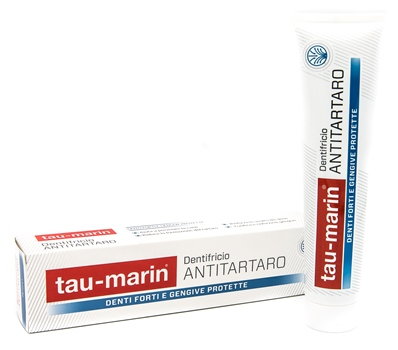 TauMarin Dentifricio Anti Tartaro 75 Ml