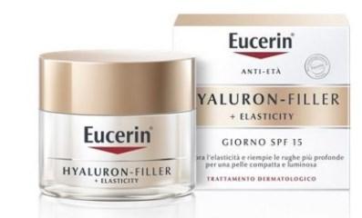 Eucerin Anti Et� Hyaluron Filler + Elasticity Giorno Spf 15 50 Ml
