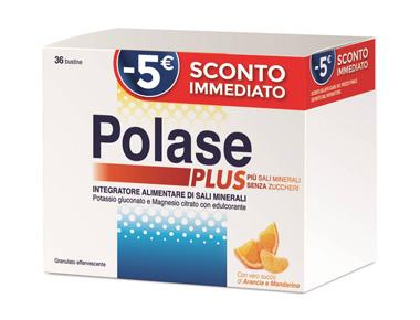 Polase Plus 36 Bust Promo