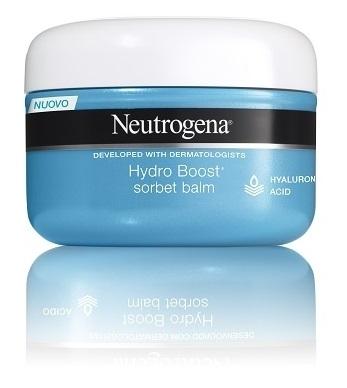 Neutrogena Hydro Boost Balsamo Corpo Rinfrescante 200 Ml
