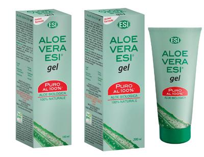 Aloe Vera Gel Puro 100 % 200 Ml