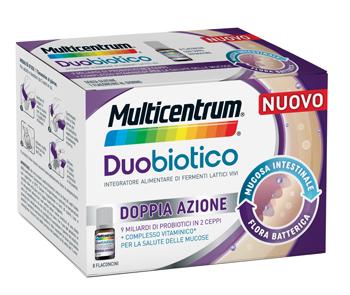 Multicentrum Duobiotico 8 Fl