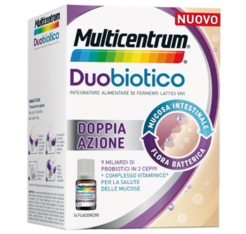 Multicentrum Duobiotico 16 Fl