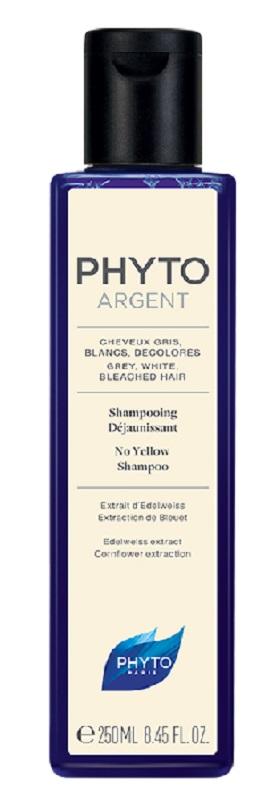 Phyto Phytoargent Shampoo Anti Ingiallimento 250 Ml