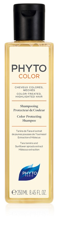 Phyto Phytocolor Shampoo Protettivo Colore 250 Ml