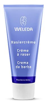 Weleda Italia Crema Barba 75 Ml Nf