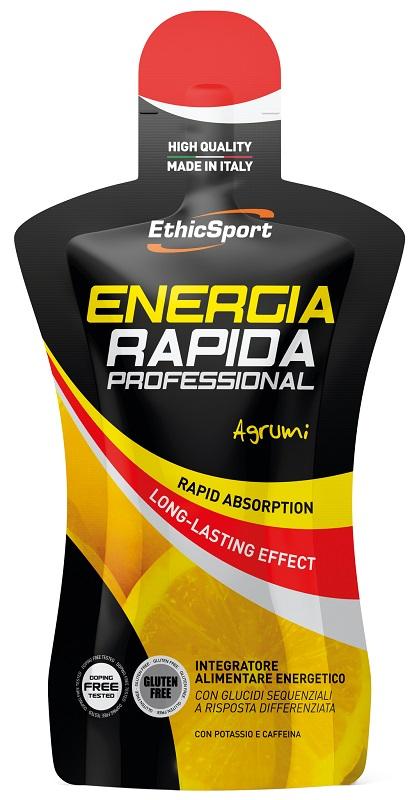 Es Italia Brand Ethicsport Ethicsport Energia Rapida Professional 50 Ml